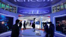 Tencent Group buys 10% of Vivendi's Universal for $3.4 billion