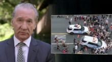 Bill Maher: America Gets the 'Abusive Part of Policing but Without the Law-and-Order Part'