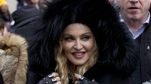 """""""Dolore indescrivibile"""": Madonna cancella di nuovo il tour"""