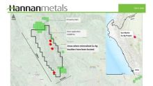 Hannan Claims Unexplored Sediment-Hosted Copper-Silver District in Peru