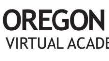 Let's Give It up to the Students! Oregon Virtual Academy Class of 2021 Ready to Take Over the World