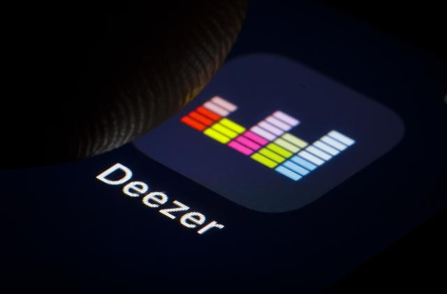 Deezer tries using AI to find the naughty words in songs