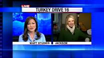 Turkey Drive 16 helps needy