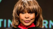 Tina Turner opens up about son Craig's suicide: 'I still don't know what took him to the edge'