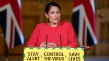 Priti Patel warns organisers of 'unacceptable' illegal raves: 'You are not above the law'