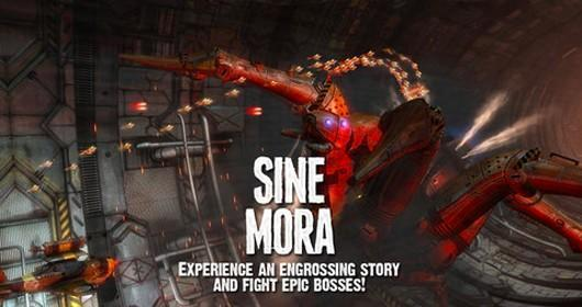 Sina Mora gets one mora port on iOS