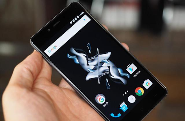 Hands-on with the smaller, cheaper OnePlus X