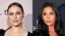 Vanessa Bryant Rips Evan Rachel Wood for Calling Kobe 'Rapist'