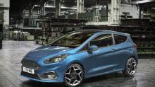 The new Ford Fiesta ST is getting an eco-boost for Geneva