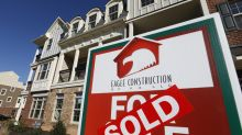 US home price growth picks up for fifth consecutive month