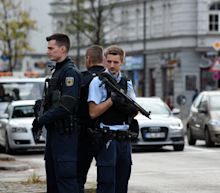 Several Injured in Mass Knife Attack in Germany