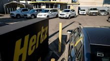 Hertz Creditor Talks Reach Impasse Ahead of Friday Deadline