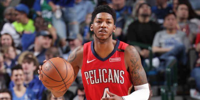 GAME RECAP: Pelicans 129, Mavericks 125