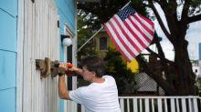 Photos Show Residents Preparing For Monster Hurricane Florence