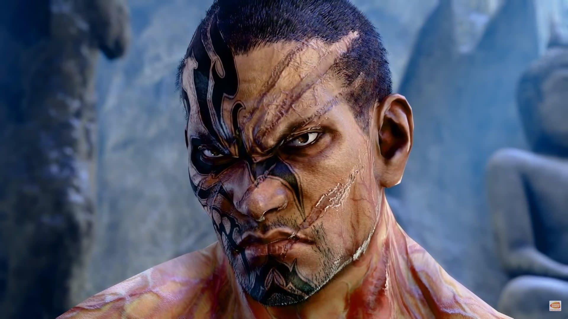 Tekken 7 S Fahkumram Finally Has A Release Date