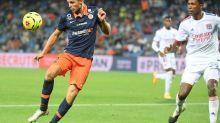 Foot - L1 - Montpellier - Ligue1: Montpellier sans Arnaud Souquet mais avec Hilton à Dijon