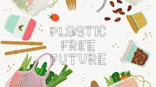 19 ways to live a plastic-free life at home