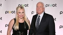 Meghan McCain felt 'less alone' without John McCain on Father's Day with 'dead dads club'
