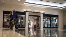 American Eagle Slumps After Sluggish Sales Renew Apparel Pessimism