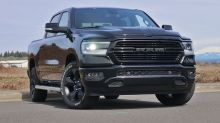 Ram 1500 EcoDiesel is coming soon, but a midsize Ram, maybe not