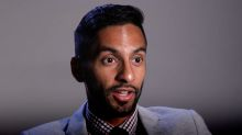 University Challenge Legend Bobby Seagull Gives His Top Tips For A Level Results Day