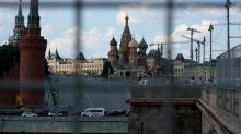 U.S. looking at potential new sanctions against Russia