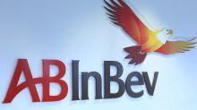 La cervecera AB InBev aumentó su beneficio neto un 29,4 % en 2019