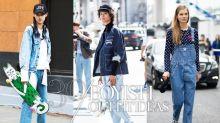 30 個帥氣又率性的 Boyish 造型:告別性別定型,偶爾穿得像個男孩也不錯!