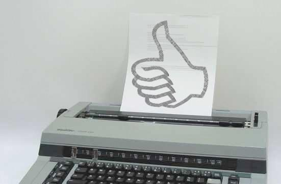 NYC keeps ahead of the curve, invests $1 million into typewriters