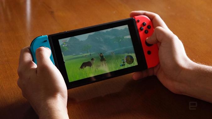Nintendo Switch, análisis: La consola del cambio