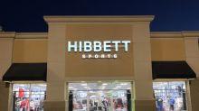 Hibbett Sports Now Open In Winston-Salem Parkway Plaza