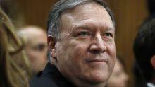 Mike Pompeo ist neuer US-Außenminister