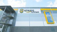 Amazon to open new distribution center in Newnan, Ga., create 500 jobs