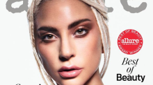 'I never felt beautiful': Lady Gaga talks about the transformative power of makeup