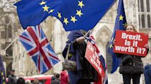 54% of Brits now back Remain, according to biggest Brexit poll since EU referendum