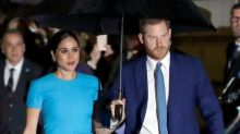 Amazon 'restricts public reviews' of Meghan and Harry biography after noticing 'unusual activity'