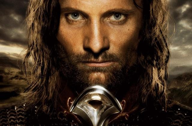 Amazon confirms a 'Lord of the Rings' TV series is in the works