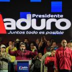What's ahead for crisis-hit Venezuela after Maduro's contested re-election