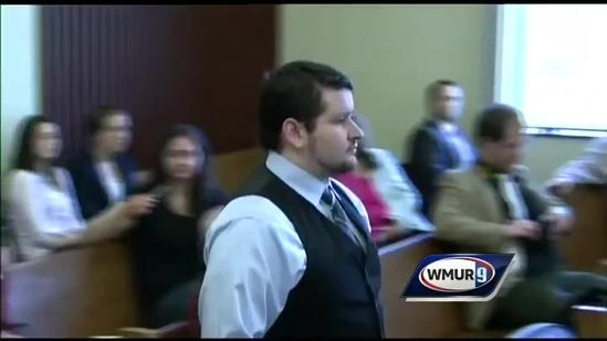 Mazzaglia asks not to be present during sentencing