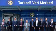 Turkcell Opens Turkey's First Solar-Powered Data Center in Ankara