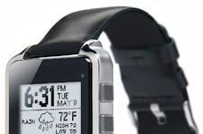 MetaWatch offers iPhone compatibility in new developer kit