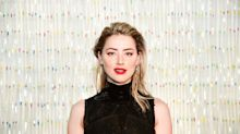 Amber Heard On Being A Survivor And Why She's Openly Bisexual