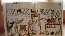 Bayeux Tapestry to be loaned to Britain in 2022: May