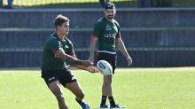 Latrell succeeds Inglis as 'huge figure'