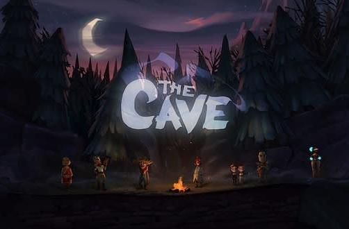 The Cave trailer introduces playable characters