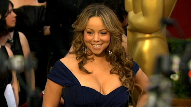 Mariah Carey on 'American Idol': 'It Was Like Hell'