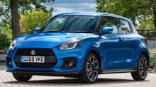 New version of Maruti Swift Sport coming to India
