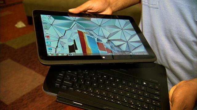 HP's Pavilion comes in dual sizes, includes dual batteries