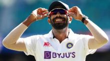 India's Jasprit Bumrah ruled out of fourth Test against England