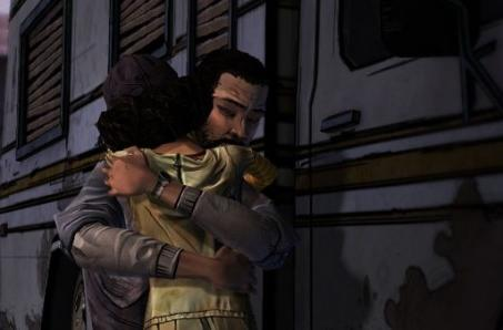 Walking Dead Episode 3 hits today on PSN, tomorrow on XBLM, PC, and Mac